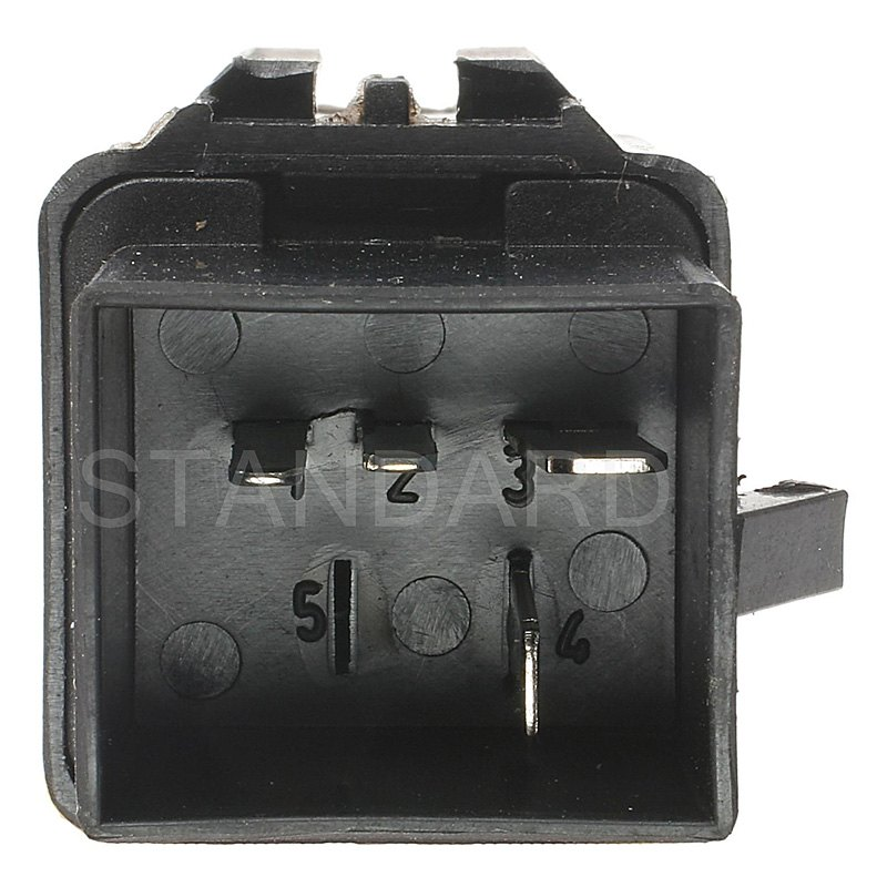 Standard RY111  Fuel Injection Relay MADE IN U.S.A.