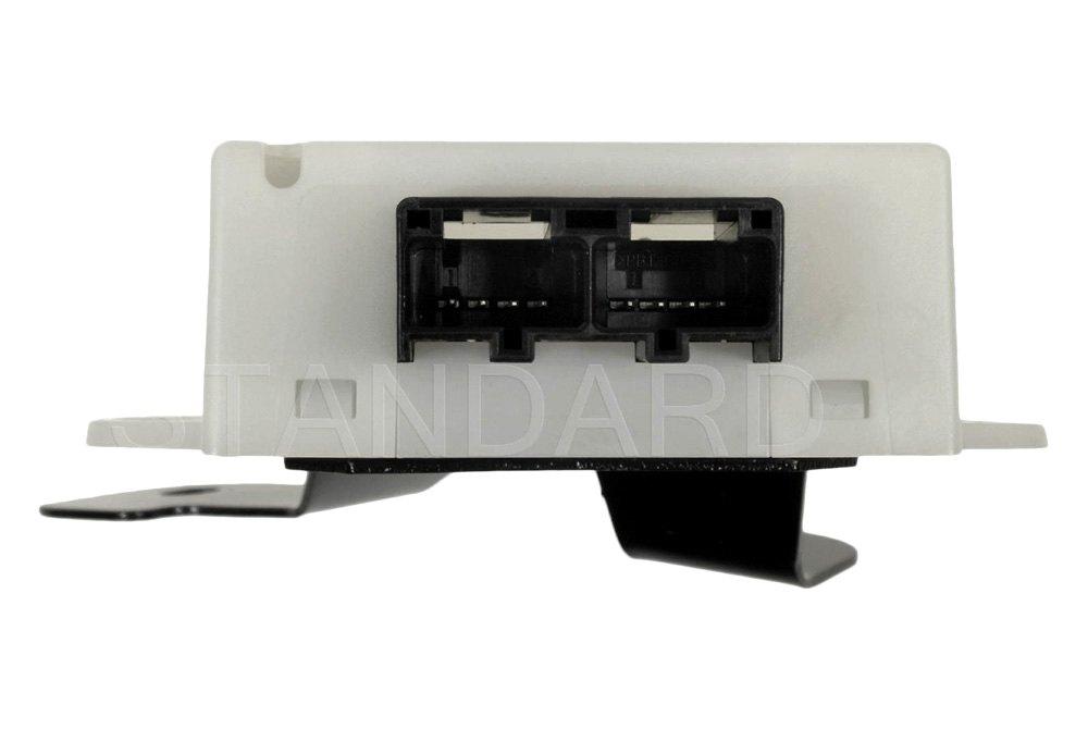 Standard ry 1155 interior light relay for Interior lighting design standards