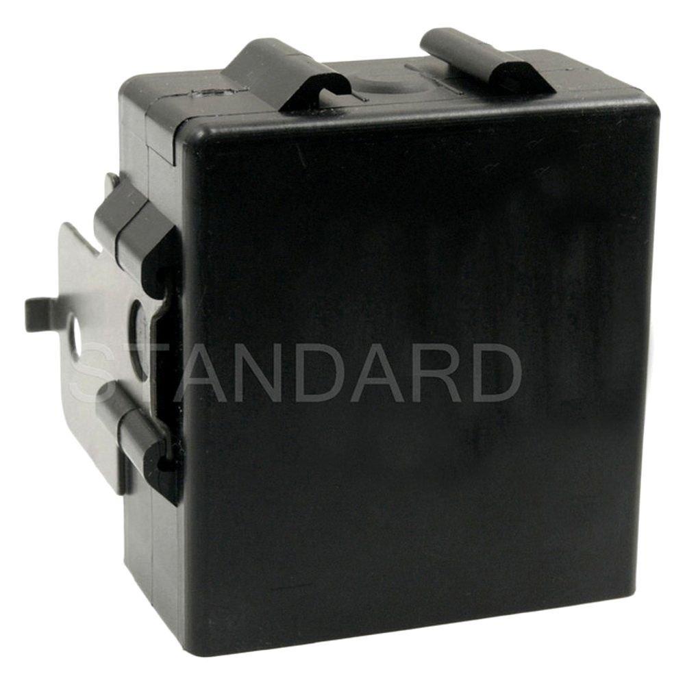 Standard ry 1367 intermotor windshield wiper motor relay for Windshield wiper motor relay
