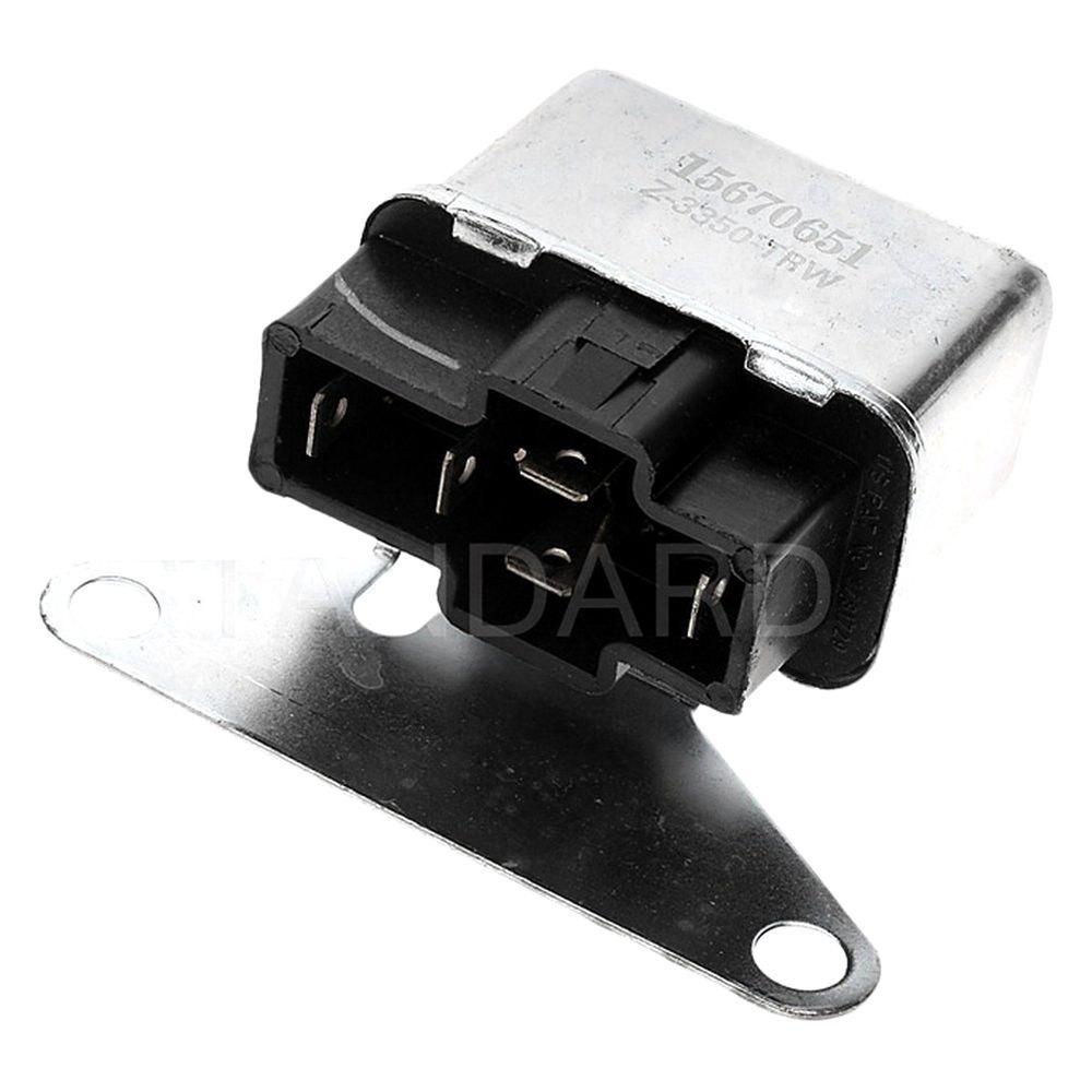 Standard Ry 149 Hvac Blower Motor Relay