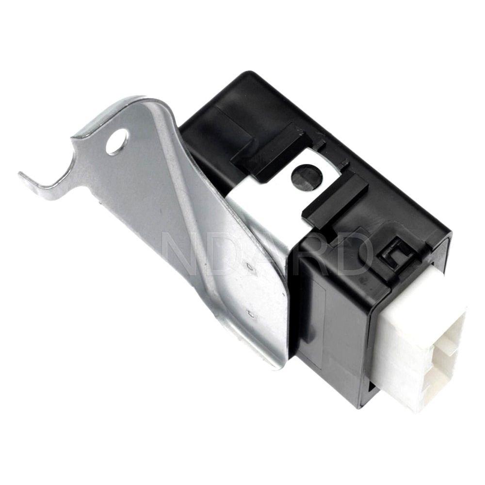 Standard ry 1535 intermotor windshield wiper motor relay for Windshield wiper motor relay