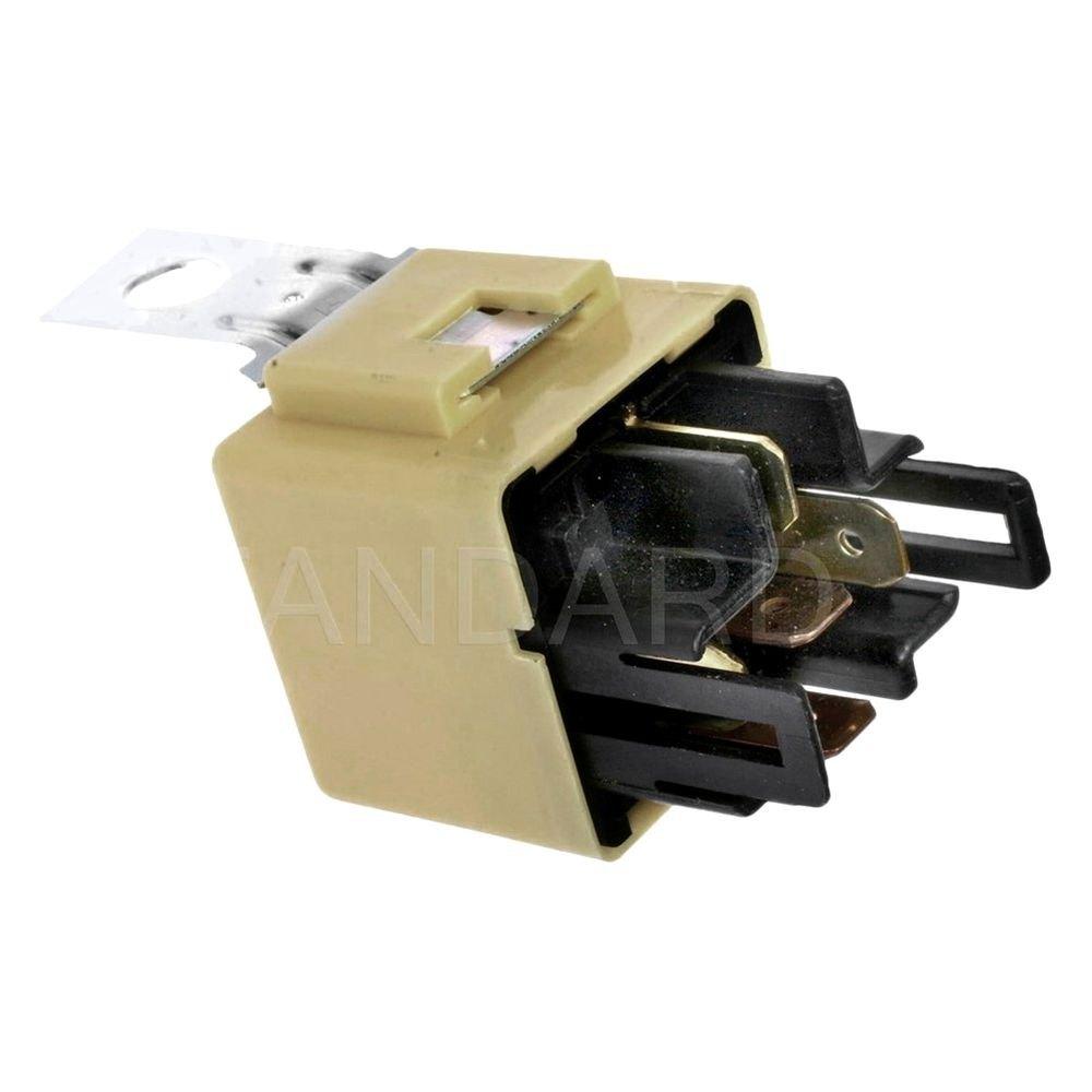 Standard Ry 1598 Intermotor Windshield Wiper Motor Relay