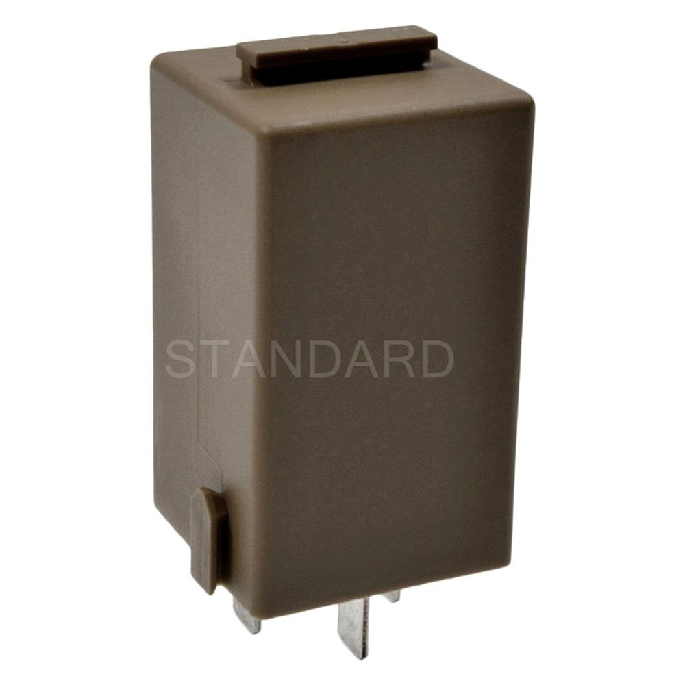 Standard ry 1634 intermotor windshield wiper motor relay for Windshield wiper motor relay