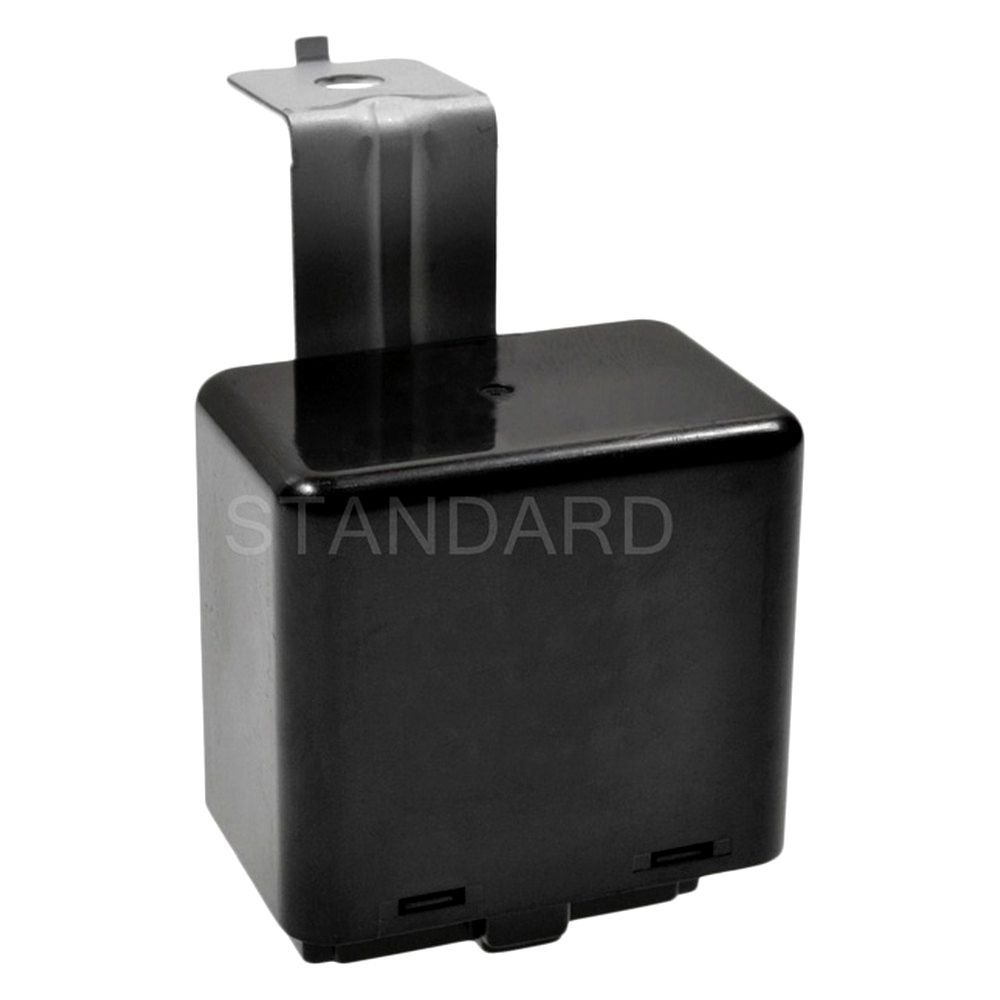Standard ry 1640 intermotor rear windshield wiper for Windshield wiper motor relay
