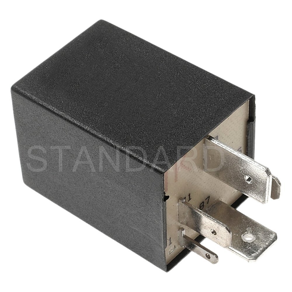 standard ry  intermotor engine cooling fan motor relay