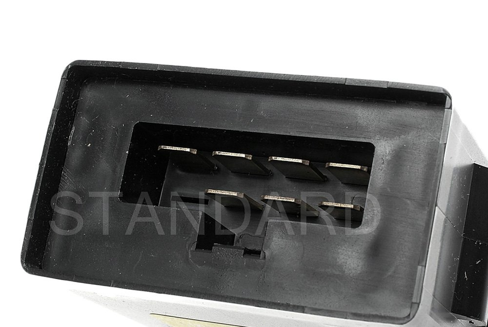 Standard ry 310 intermotor front windshield wiper for Windshield wiper motor relay