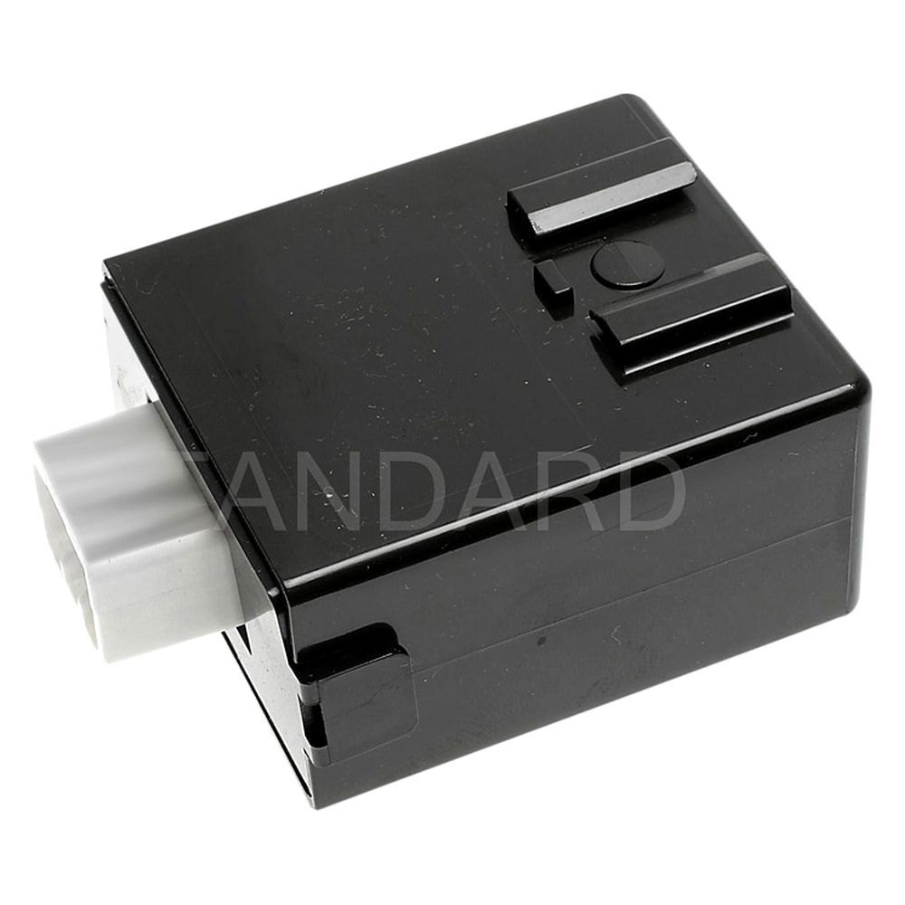 Standard ry 359 intermotor windshield wiper motor relay for Windshield wiper motor relay
