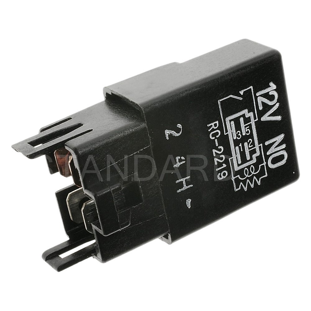 Standard Ry 364 Intermotor Cooling Fan Motor Relay