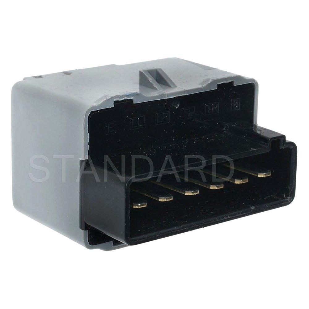 standard honda accord  intermotor hazard flasher