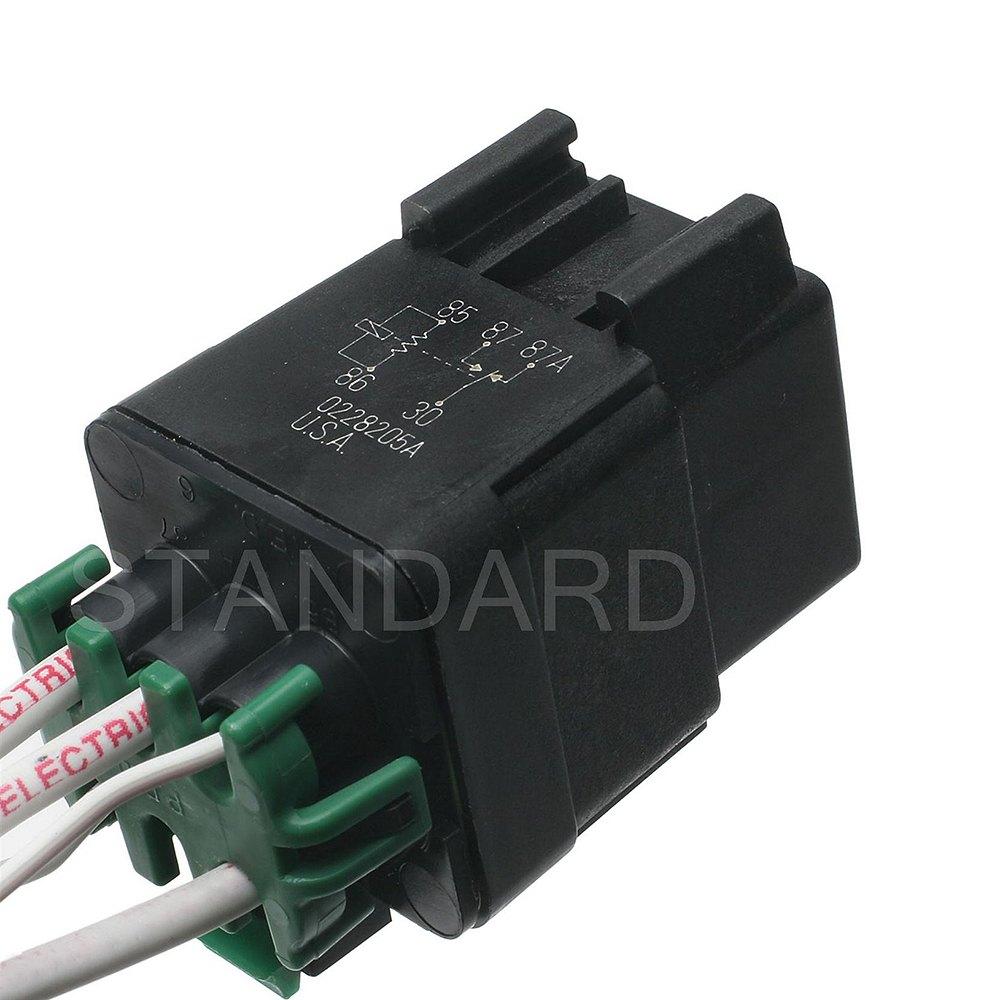 Standard Ry 741 Hvac Blower Motor Relay