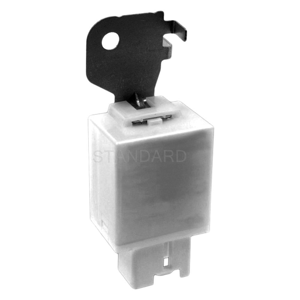 Standard ry 812 intermotor windshield wiper motor relay for Windshield wiper motor price