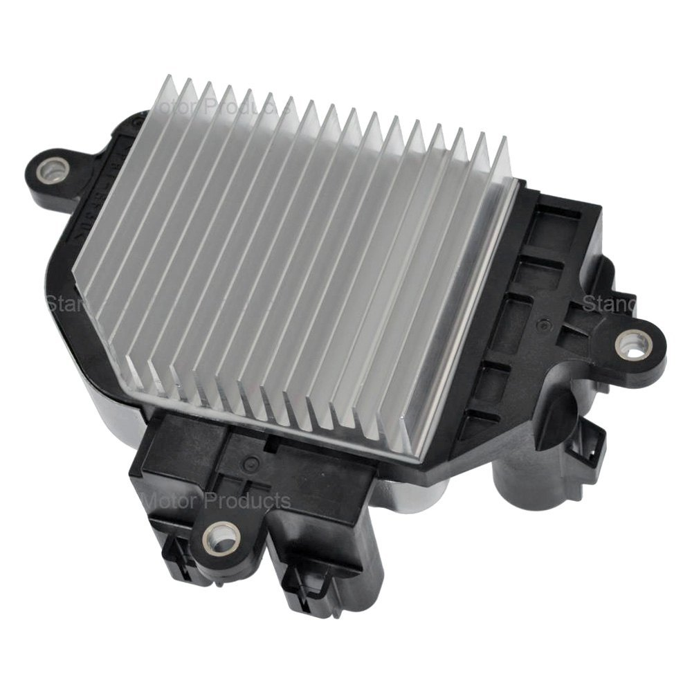 For Acura RL 2005-2012 Standard Intermotor Engine Cooling