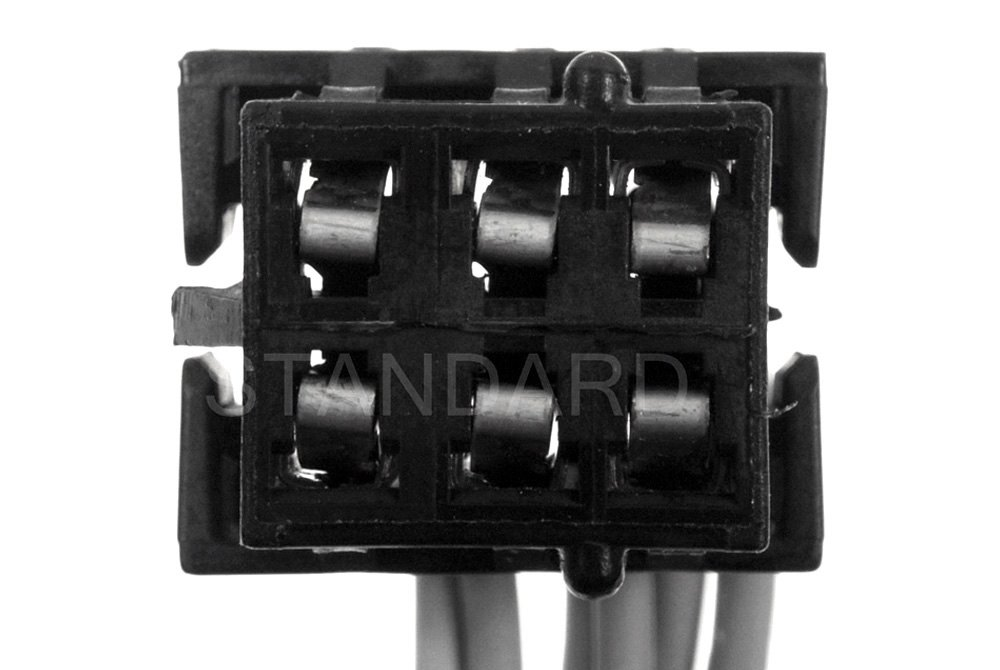 standard chevy corsica 1996 body wiring harness connector. Black Bedroom Furniture Sets. Home Design Ideas