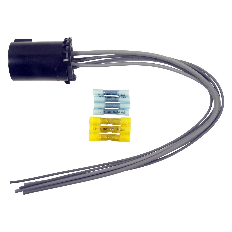 Standard U00ae   Yukon Xl 2003 Body Wiring Harness Connector