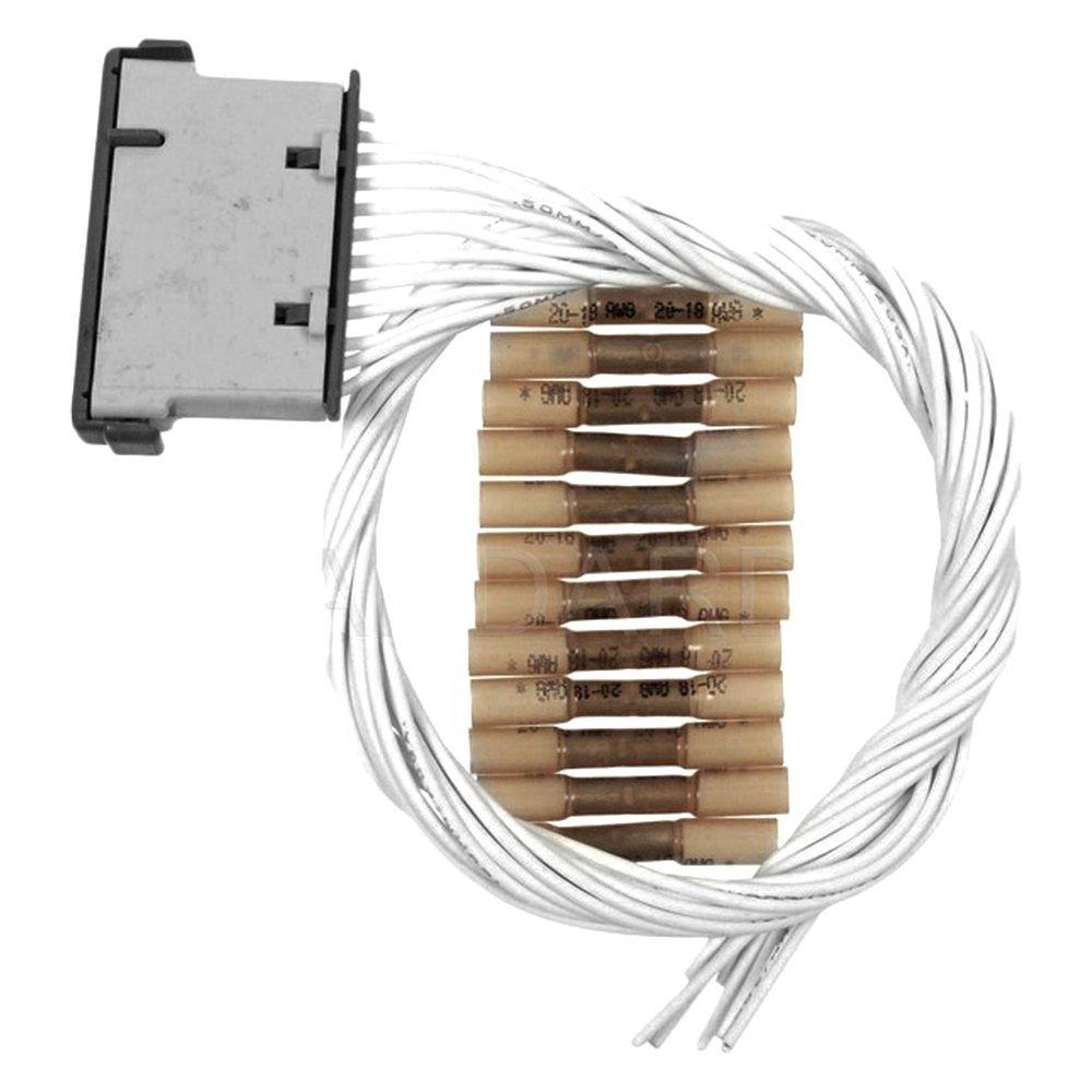 Standard Ground Block Connector