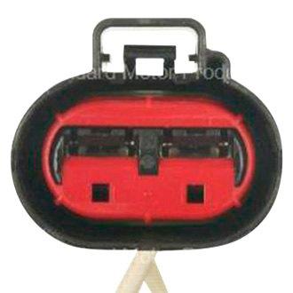 standard® s 1539 2 terminal female engine wiring harness connectorstandard® engine wiring harness connectorstandard®