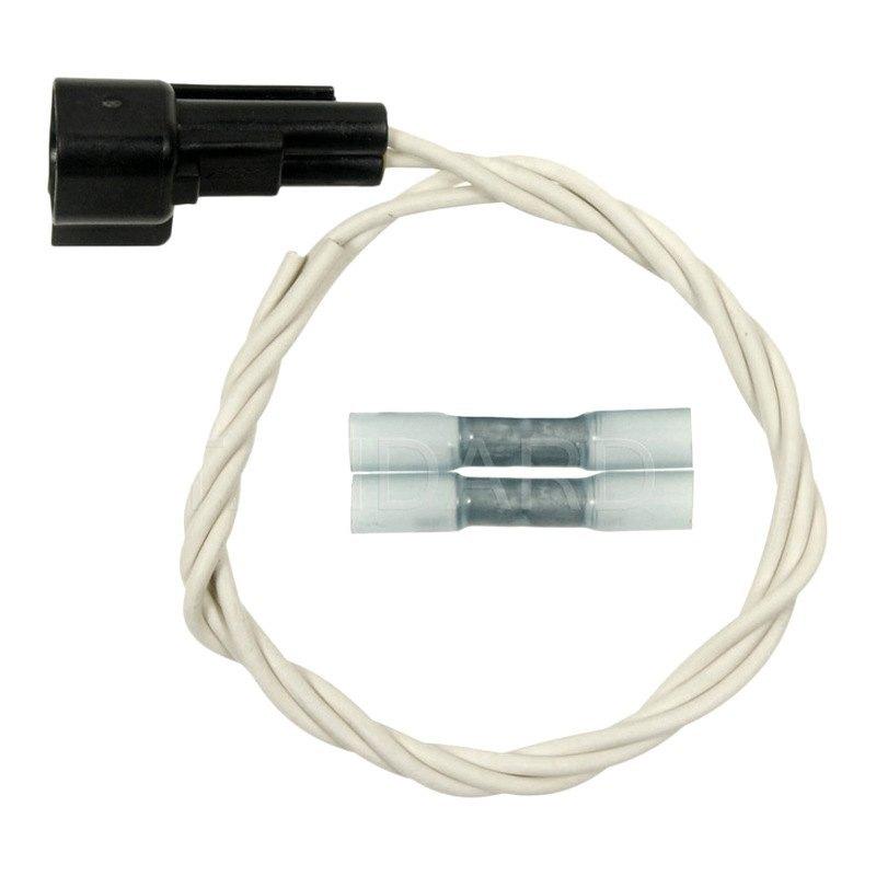 standard s 1563 abs speed sensor connector. Black Bedroom Furniture Sets. Home Design Ideas