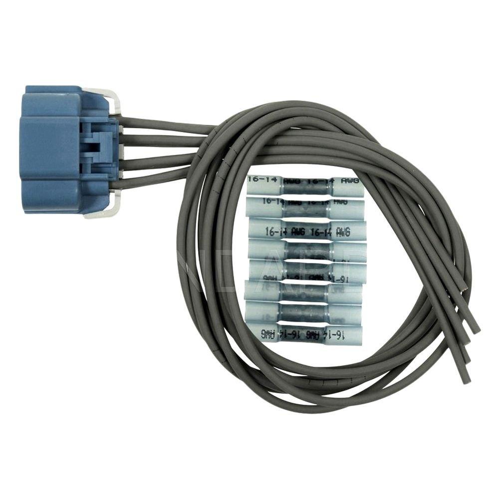 Standard S 1704 Junction Block Connector Wiring