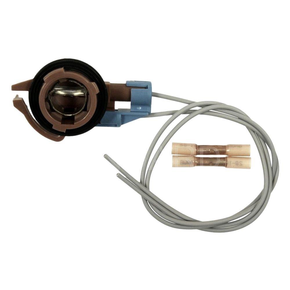 Standard S 1733 Parking Light Bulb Socket