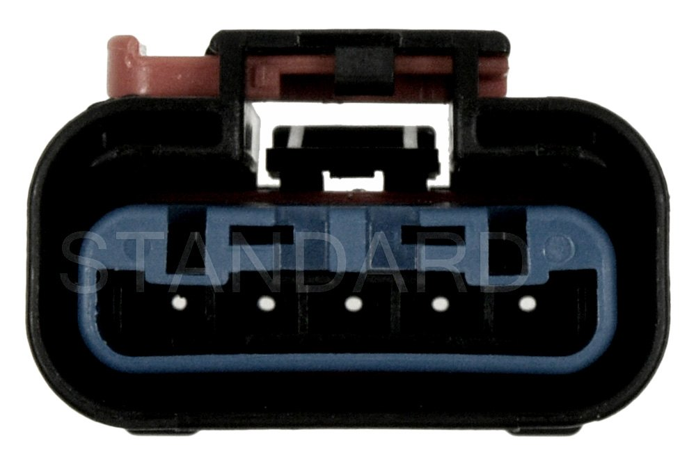 Standard Motor Products S1768 HVAC Electrical Connector