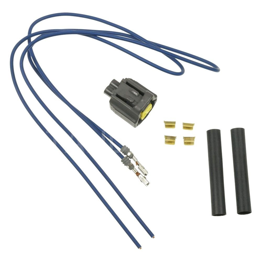 Standard S 1923 A C Compressor Cut Out Switch Harness Connector Wiring Workmanship Standards