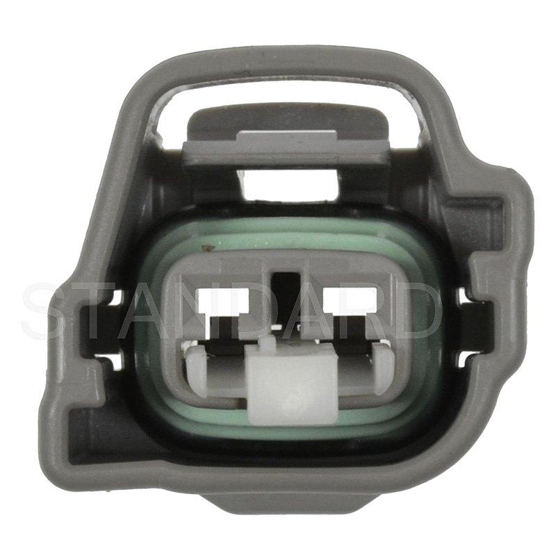 Abs Sensor Connector : Standard s front driver side abs speed sensor