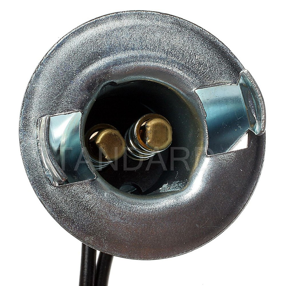 Standard S 27 Parking Light Bulb Socket