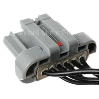 Standard S 544 Control Module Harness Connector 1985 Merkur Wiring