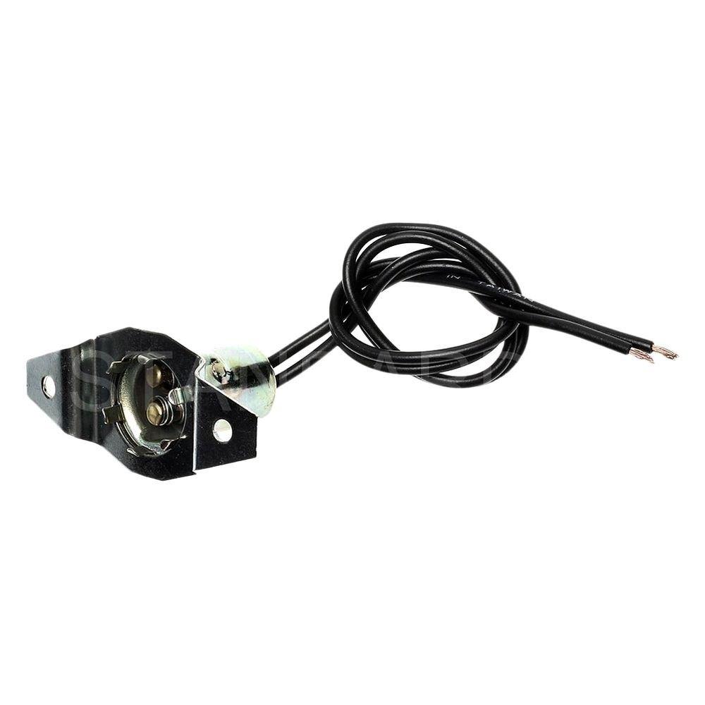 standard s 589 parking light bulb socket. Black Bedroom Furniture Sets. Home Design Ideas