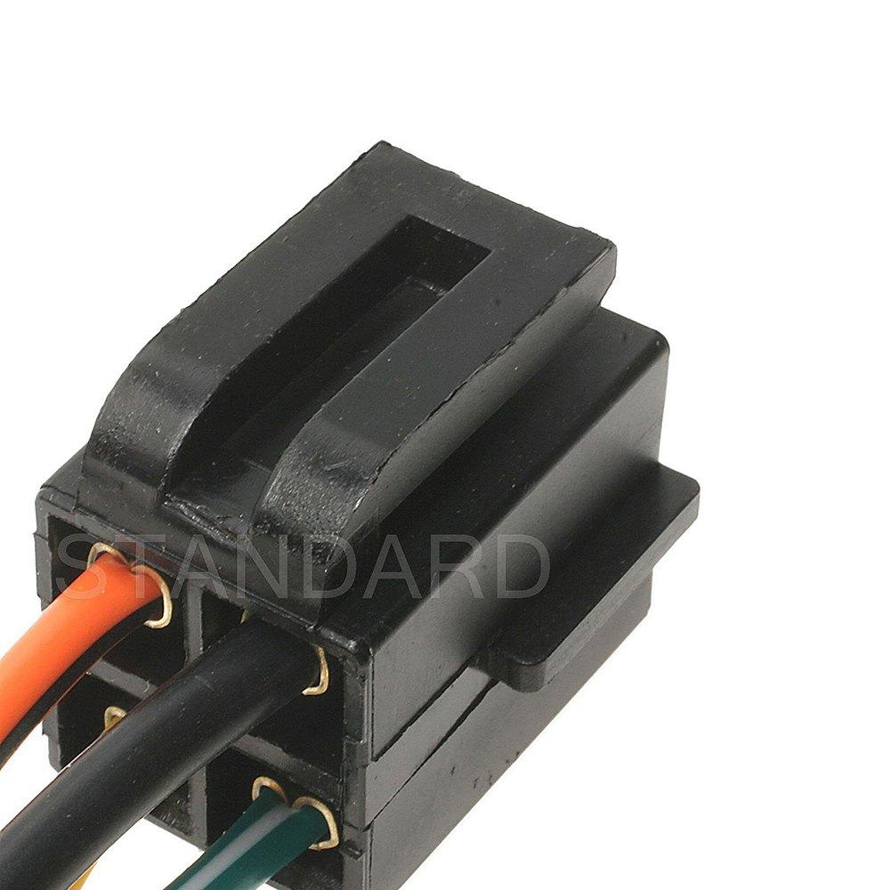 Standard S 624 Hvac Blower Motor Connector