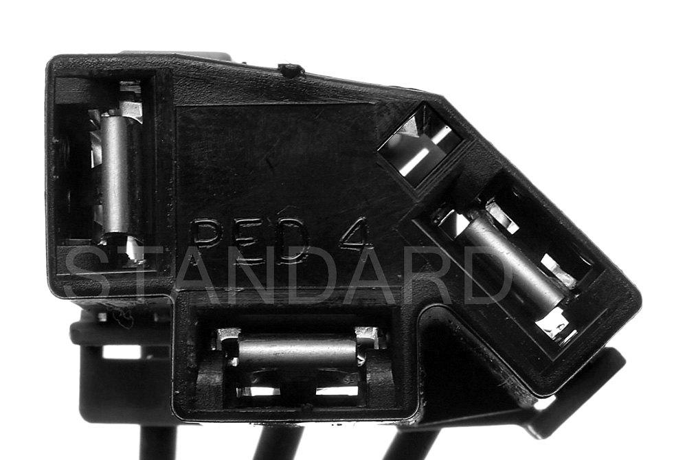Headlight Connector Standard S-686