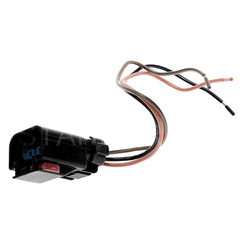 Camshaft Position Sensor Connector