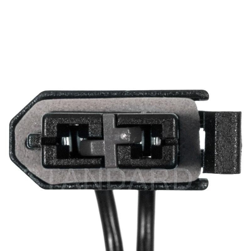 Standard® S-942 - A/C Compressor Clutch Connector