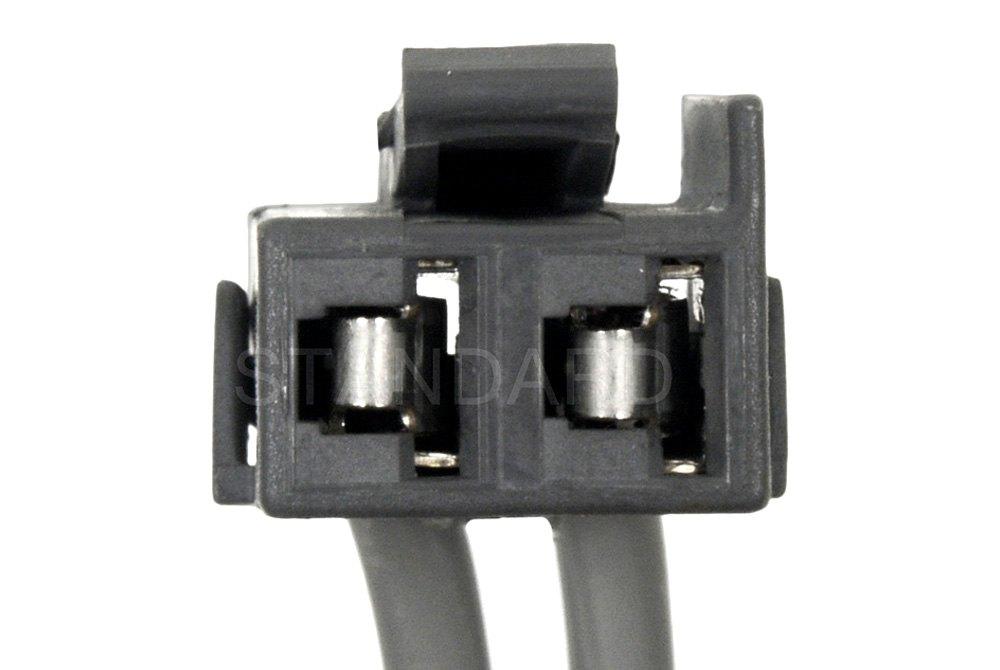 Standard       Chevy       Lumina    1993    Brake       Light    Switch Connector