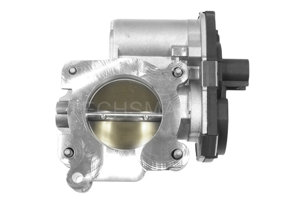 standard chevy malibu 2008 techsmart fuel injection throttle body assembly. Black Bedroom Furniture Sets. Home Design Ideas