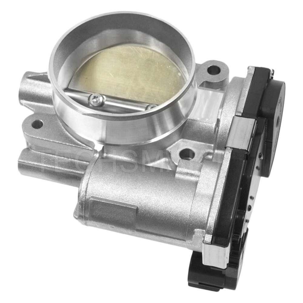 standard chevy camaro 2010 techsmart fuel injection throttle body assembly. Black Bedroom Furniture Sets. Home Design Ideas