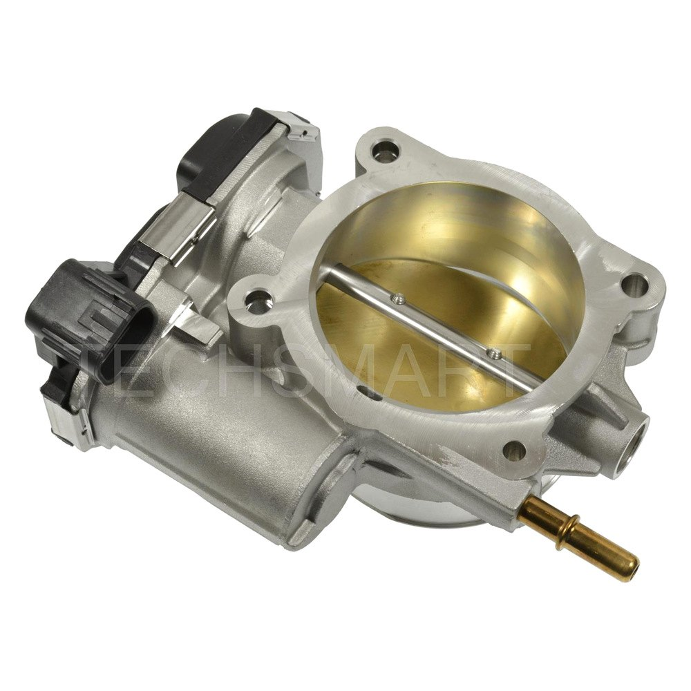 standard chevy colorado 2011 techsmart fuel injection throttle body assembly. Black Bedroom Furniture Sets. Home Design Ideas