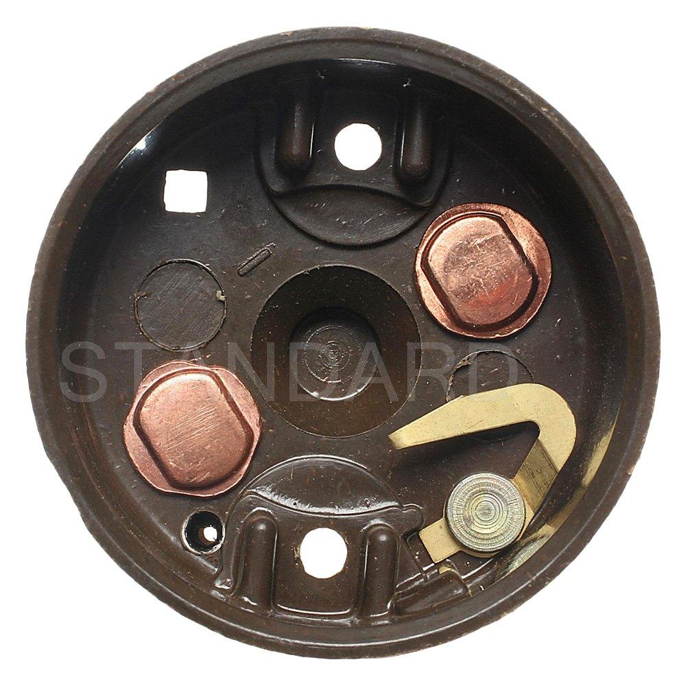 Standard® SBA-26 - Starter Solenoid Repair Kit