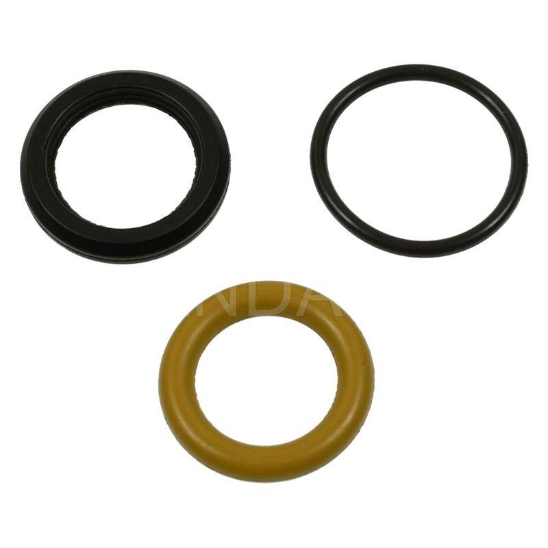 High Pressure Oil Seal : Standard sk diesel high pressure oil pump seal kit