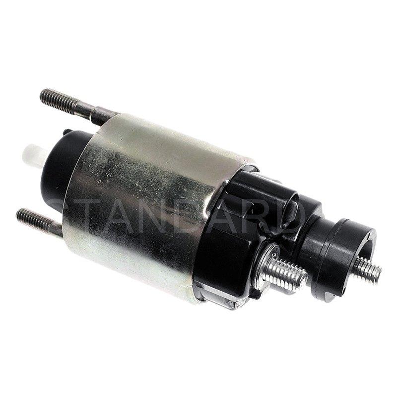 Standard honda cr v 2000 intermotor starter solenoid for Honda crv starter motor