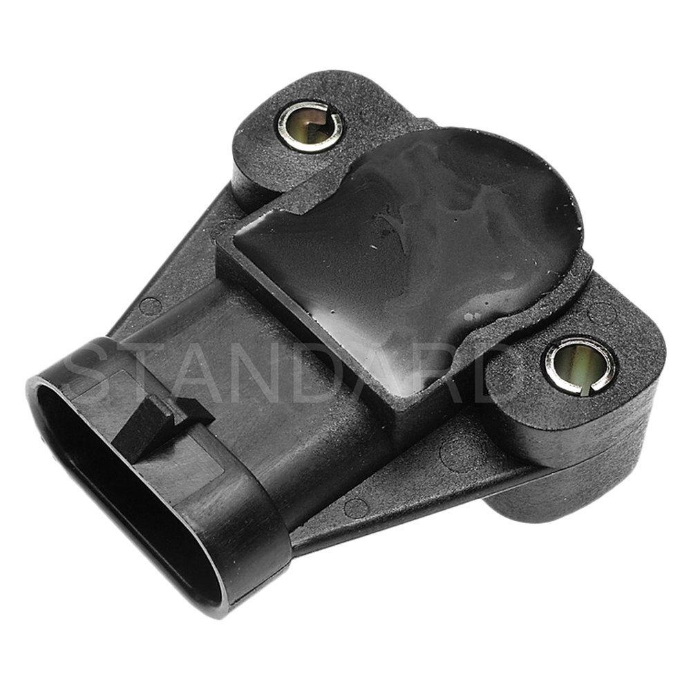 2004 Pontiac Bonneville Camshaft: [How To Replace 1995 Pontiac Bonneville Crank Angle Sensor