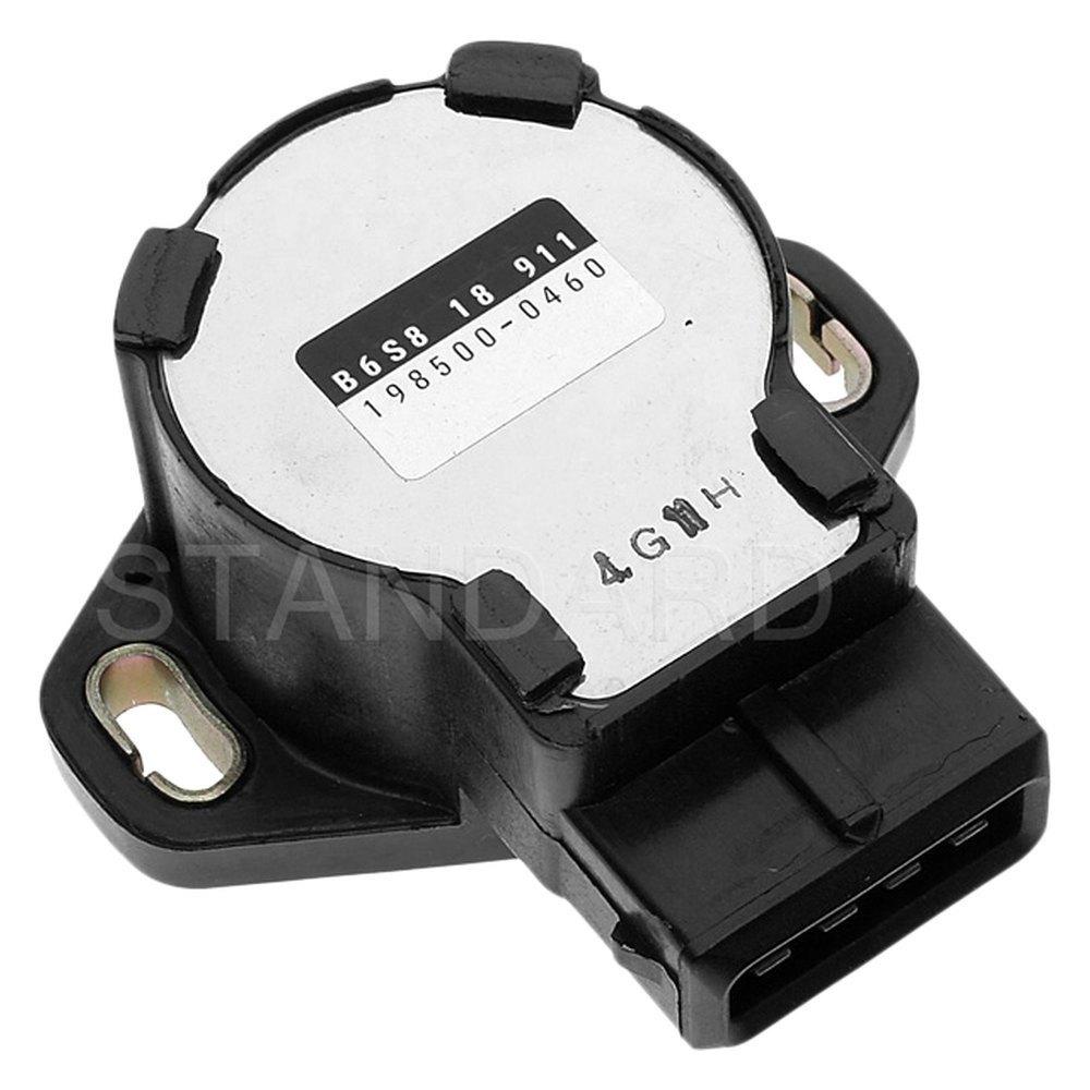 1994 Mercury Tracer Camshaft: Mercury Tracer 1991-1992 Throttle Position Sensor