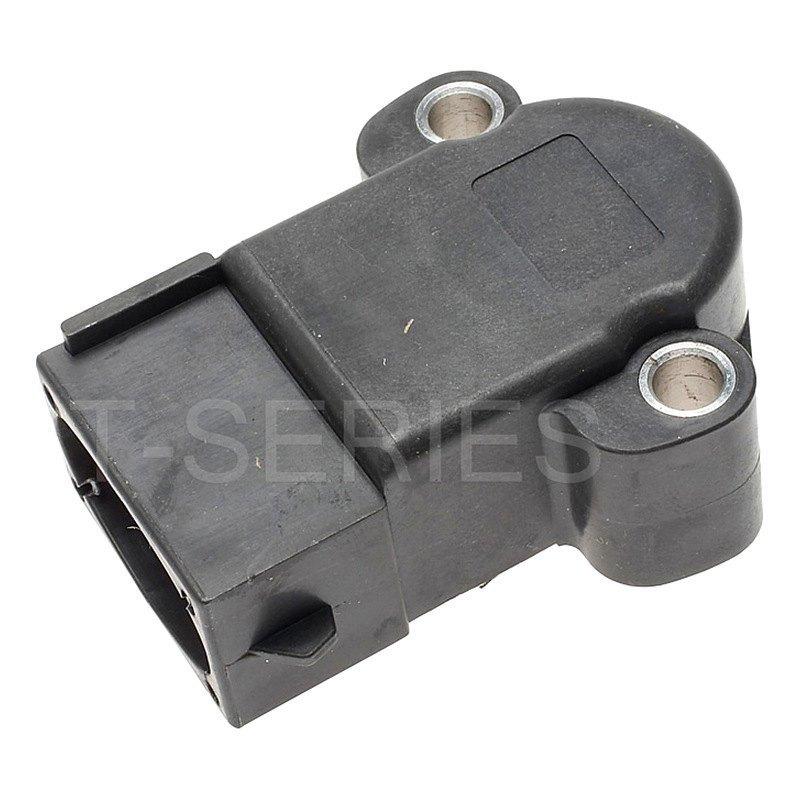 Throttle Position Sensor Ford Bronco: Ford Ranger 1992 Tru-Tech™ Throttle Position