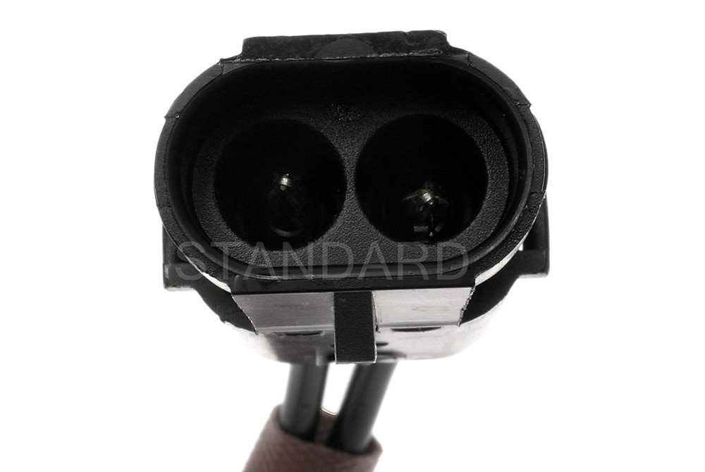 Engine Coolant Fan Temperature Switch-Coolant Fan Switch Standard TS-258