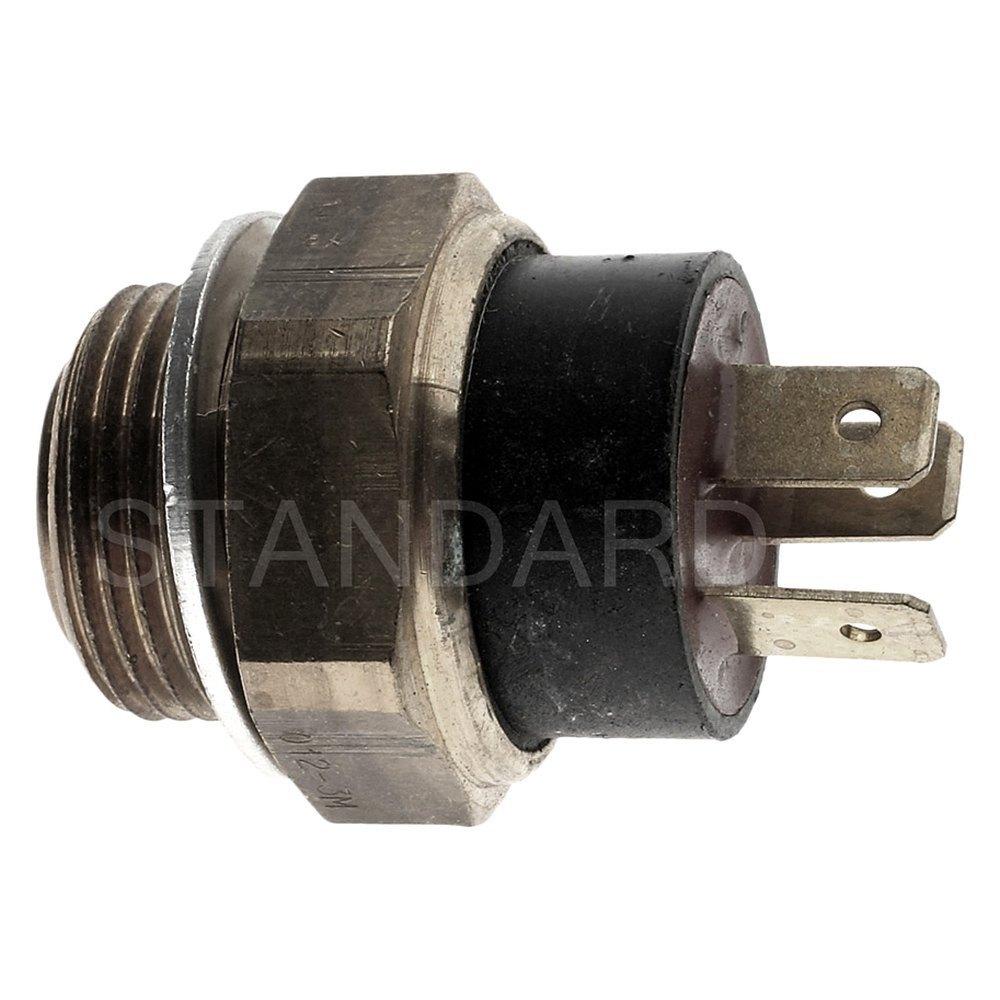 Engine Fan Switch : Standard ts intermotor™ engine coolant fan