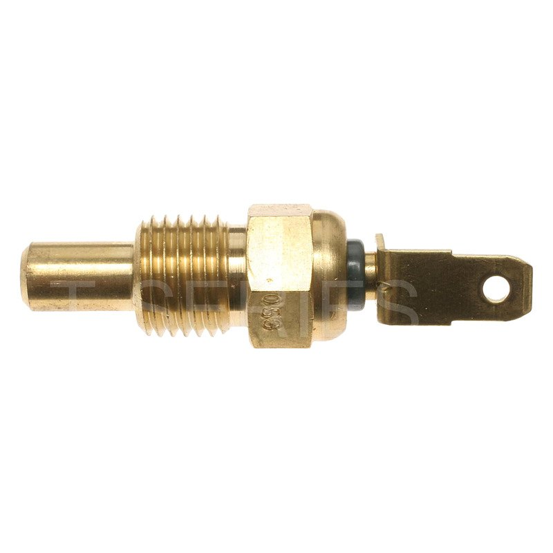 Engine Coolant Temperature Sender Standard TS125T