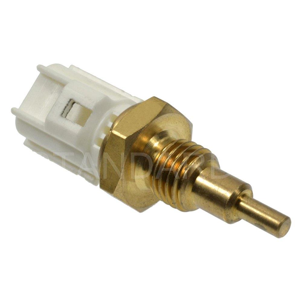 Coolant Sensor Question: Intermotor™ Engine Coolant Temperature