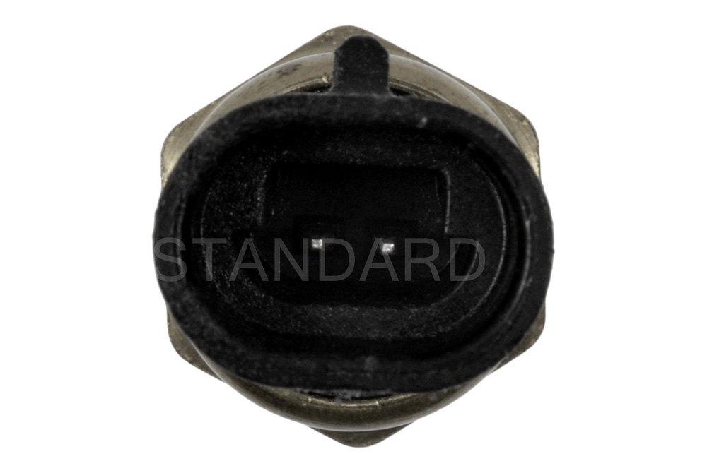 2001 Chevy Silverado Coolant Temp Sensor