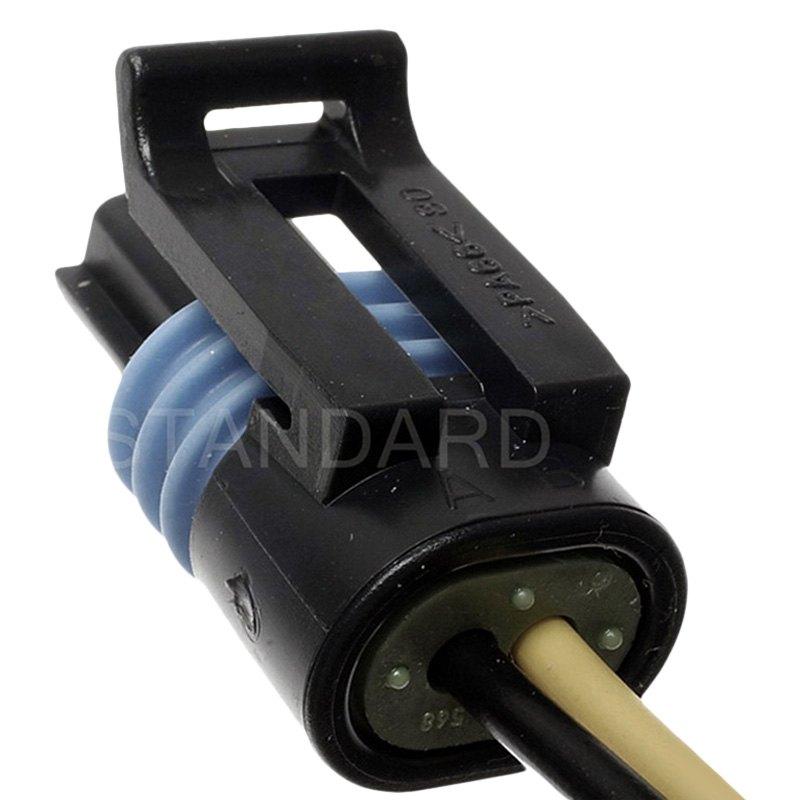 Abs Sensor Connector : Tx a standard abs wheel speed sensor connector
