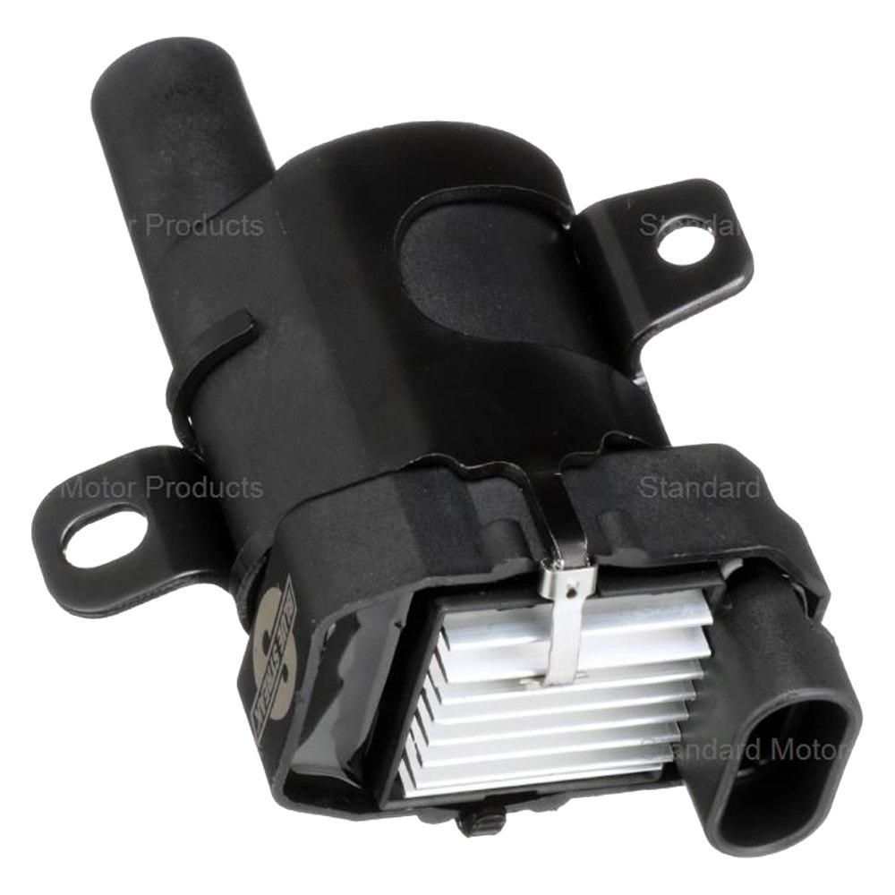 Ignition Coil Trailblazer: Chevy Trailblazer With 12 Volt System 2003